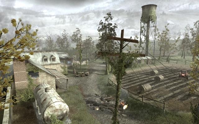 Cod 4 Maps Dlc