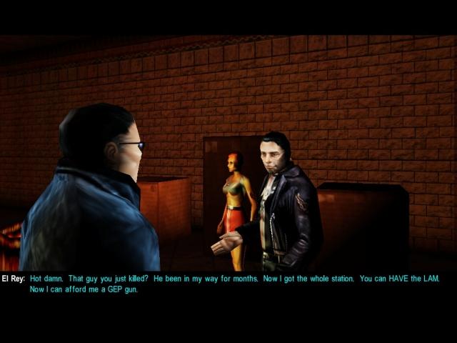 Deus Ex Diaries Part Four Gamegrin