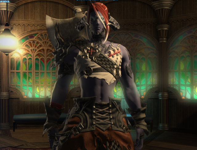 Patch is people who do not have heavensward will not be able to access