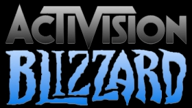 Activision Blizzard Box Art