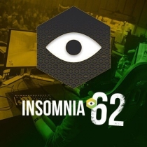 INSOMNIA 62 Box Art