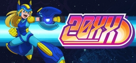 20XX Box Art