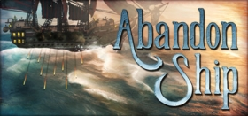 Abandon Ship Box Art