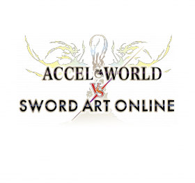 Accel World VS Sword Art Online Box Art