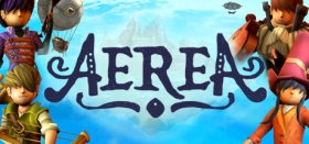 AereA Box Art