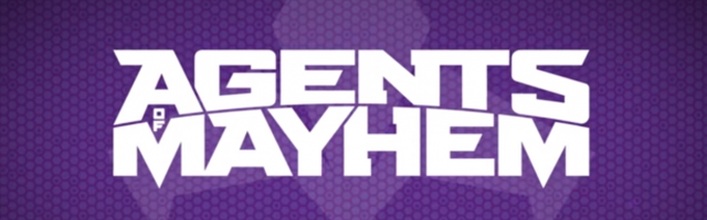 Agents of Mayhem Patch v1.03