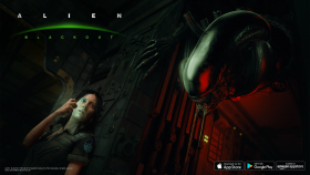Alien: Blackout Box Art