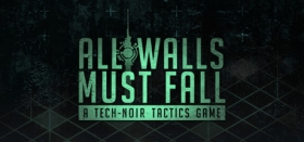 All Walls Must Fall Box Art