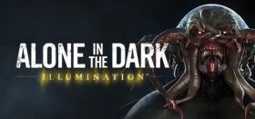 Alone in the Dark: Illumination Box Art