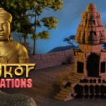 Ironcode Announces Release Date of Angkor: Celebrations