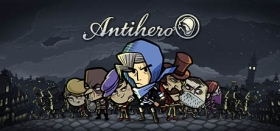 Antihero Box Art