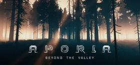 Aporia: Beyond The Valley Box Art