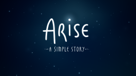 Arise: A Simple Story Box Art