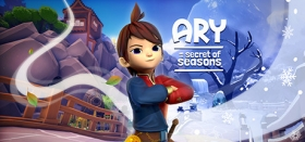 Ary and the Secret of Seasons Box Art