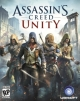 Assassin's Creed Unity Box Art