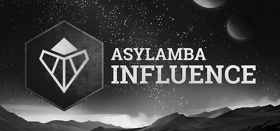 Asylamba : Influence Box Art