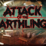 EGX Rezzed Attack of the Earthlings Preview