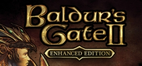 Baldur's Gate II: Enhanced Edition Box Art