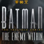 Batman: The Enemy Within- The Telltale Series - Episode One Review
