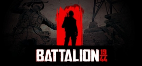 BATTALION 1944 Box Art