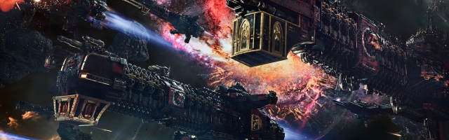 Battlefleet Gothic: Armada 2 - Release Date and Beta Announcement