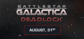 Battlestar Galactica Deadlock Box Art