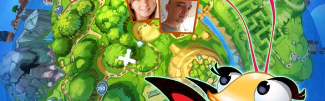 Best Fiends Forever Review