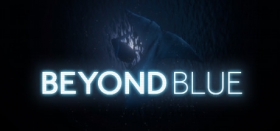 Beyond Blue Box Art