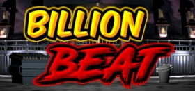 Billion Beat Box Art