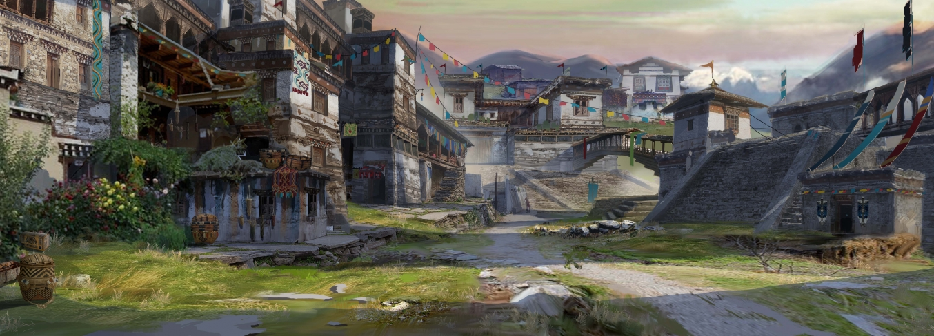 Black Desert Online Expands Into Drieghan In November Gamegrin
