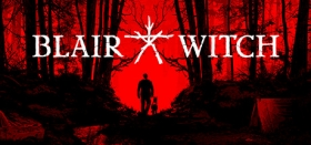 Blair Witch Box Art
