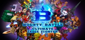 Bounty Battle Box Art