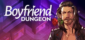 Boyfriend Dungeon Box Art