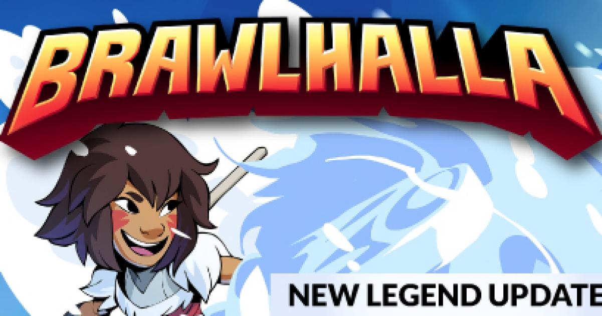 Brawlhalla - Game | GameGrin