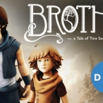 Fanatical Star Deal - Brothers - A Tale of Two Sons