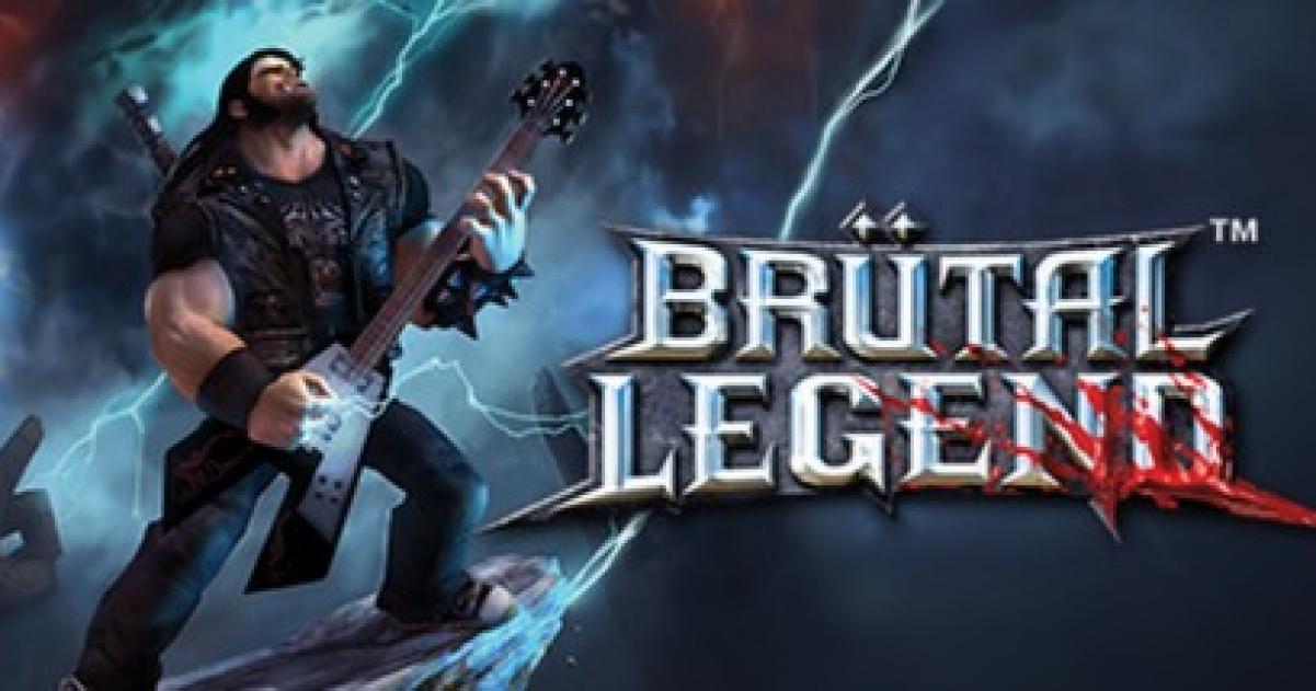 Brutal Legend - Music | GameGrin