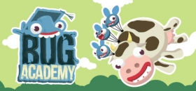 Bug Academy Box Art