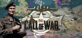 Call of War Box Art