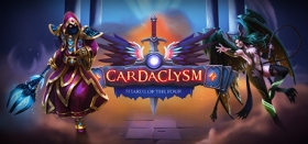 Cardaclysm Box Art