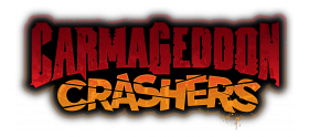 Carmageddon: Crashers Box Art