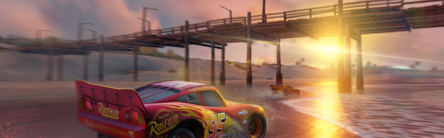 Cars 3: Driven to Win Review
