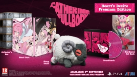 Catherine: Full Body Box Art