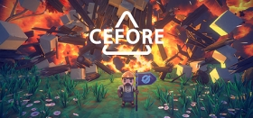 Cefore Box Art