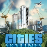 Cities: Skylines Coming to Xbox One