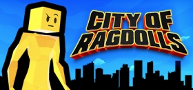 CITY OF RAGDOLLS Box Art