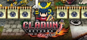 Cladun Returns: This is Sengoku! Box Art