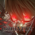 You Can Donate Blood for a Free Copy of Code Vein