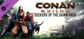 Conan Exiles - Seekers of the Dawn Pack Box Art