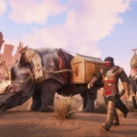 Conan Exiles - Treasures of Turan DLC Trailer