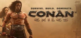 Conan Exiles Box Art